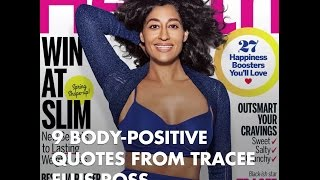 9 Body-Positive Quotes From Tracee Ellis Ross | Health