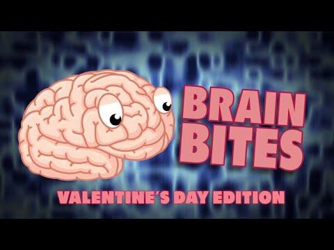 Late Show's Brain Bites: Valentine's Day Edition