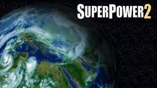 18+ Захват всего мира. Россия. Стрим по Super Power 2 (#1)