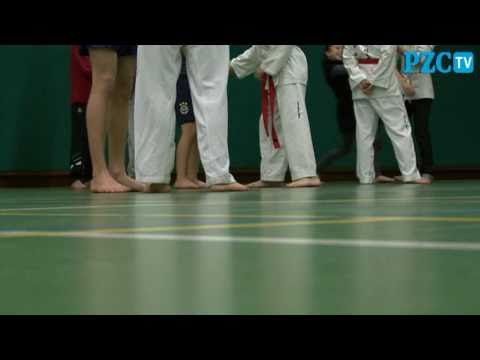 Kinderen Sporten In Herfstvakantie