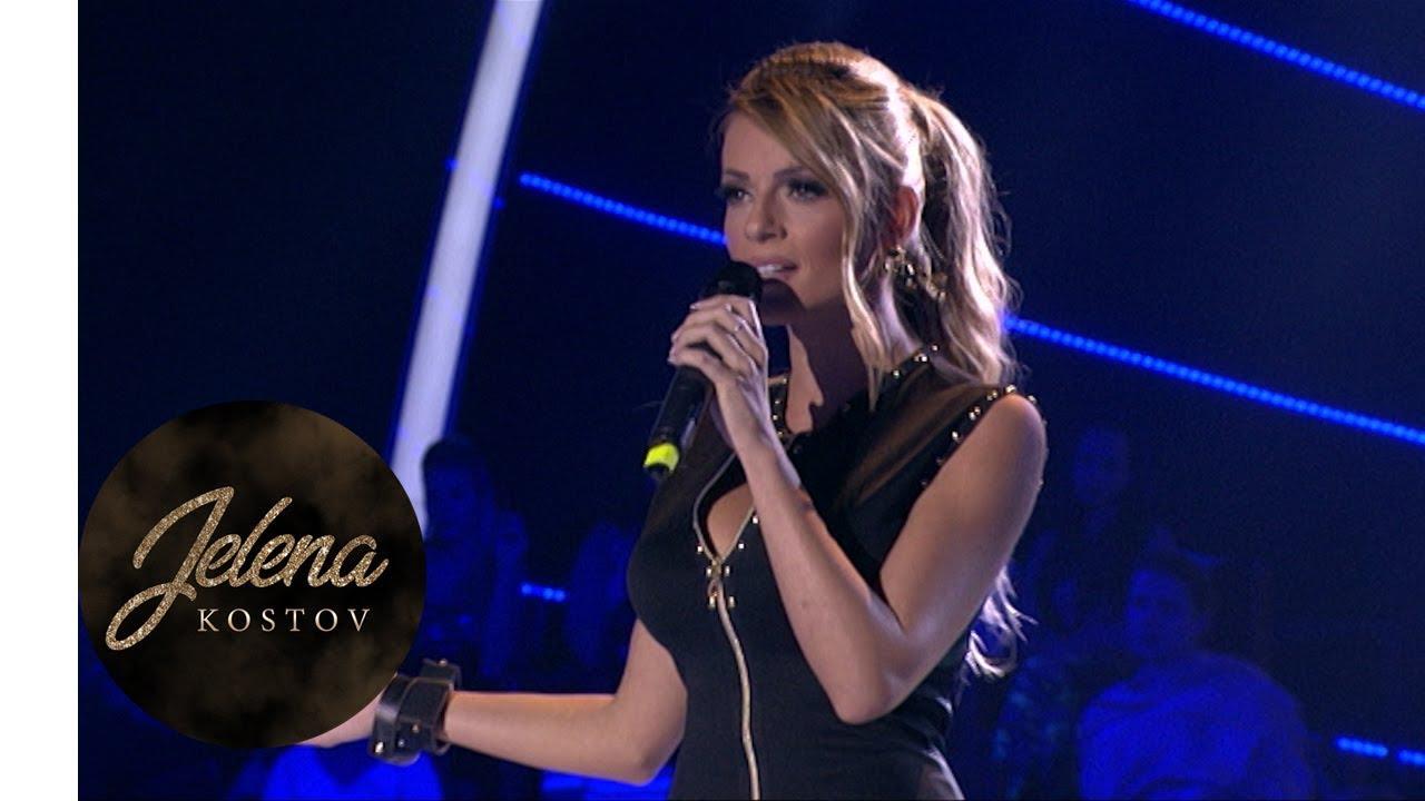 Jelena Kostov - Bicu jaca - Zvezde Granda Specijal - (TV Prva 2015)