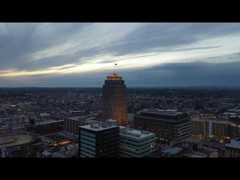 Allentown Pa Drone View