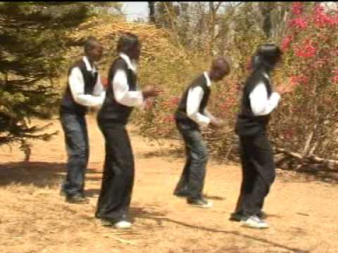 Gospel Nation Ushindi Wa Ajabu Official Video