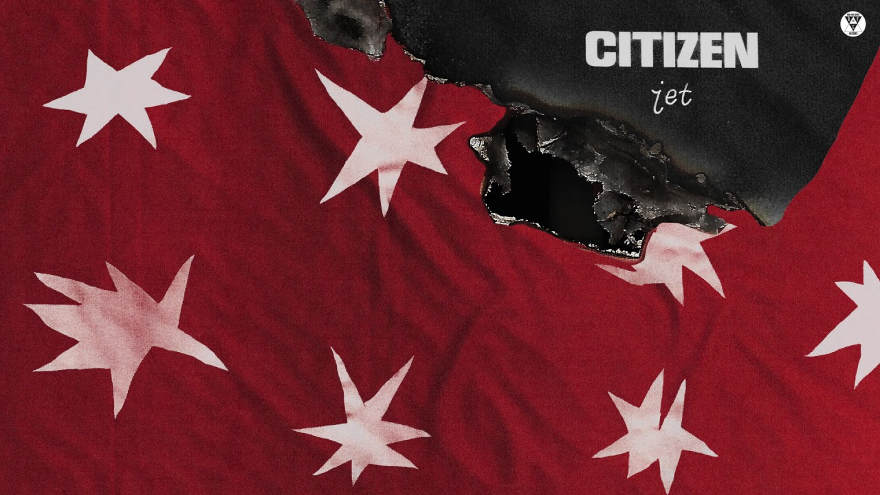 citizen-jet-official-audio-run-for-cover-records