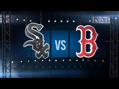 7/29/15: Quintana, Eaton led White Sox to win