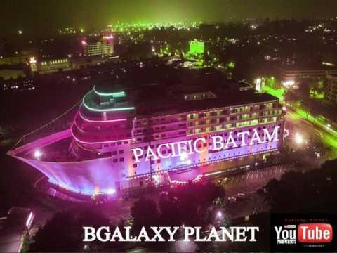 DJ BGALAXY FACIPIC BATAM