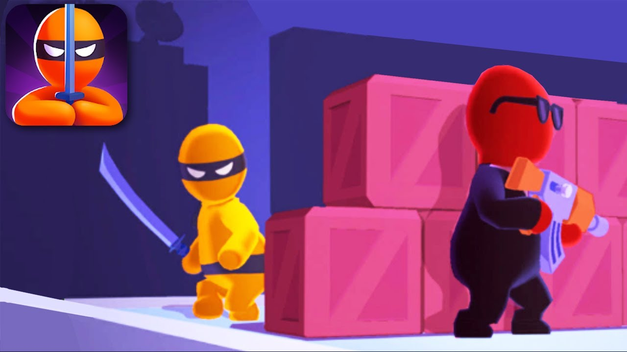 Check Out Some Tips to Win in the Game Stealth Master - Assassin Ninja