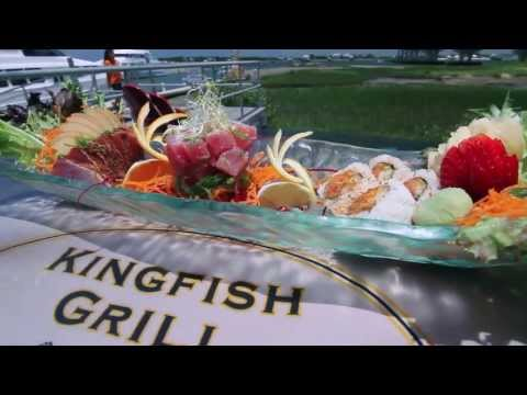 St. Augustine Seafood Restaurants - The Kingfish Grill