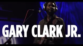 "Gary Clark Jr. ""Catfish Blues"" // SiriusXM"