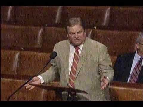 Congressman Mike Simpson Opposes Expanding Federal Jurisdiction Over Water Rights