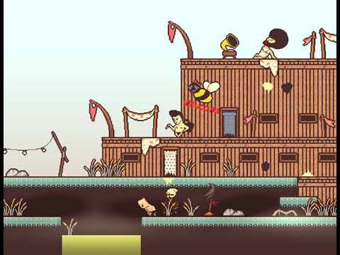 Let's Play Lisa the Painful pt16: Post-Apocalyptic Prostitution