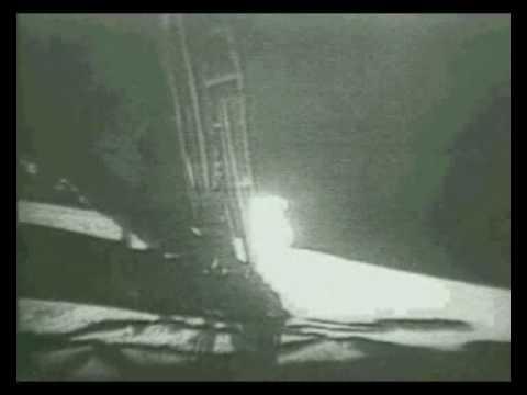 Johannes Kreidler - Music for the first moon landing