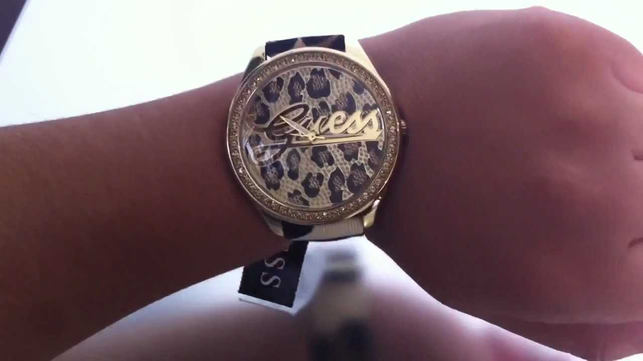 guess 25th anniversary