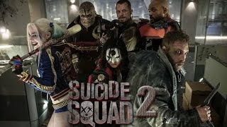 Suicide Squad 2 Official Trailer (2018) Movie HD