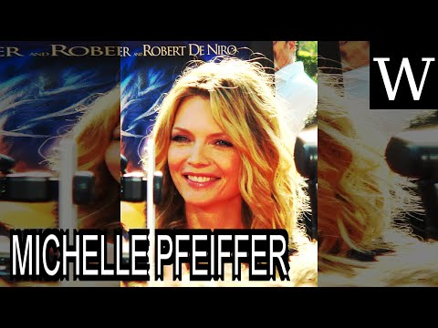 MICHELLE PFEIFFER - WikiVidi Documentary