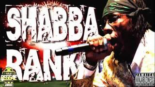 SHABBA RANKS - PULLU PUM (44 FLAT RIDDIM)