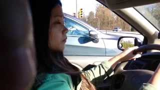 ICBC class 5 driving test