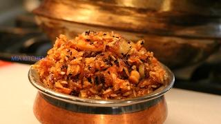 അവൽ വിളയിച്ചത് നല്ല  ഒരു നാടൻ രുചി   /Kerala Nostalgic Delicacy