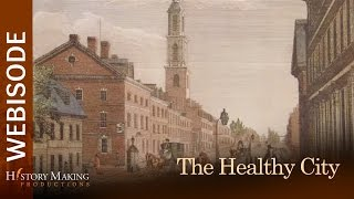fever 1793 the healthy city