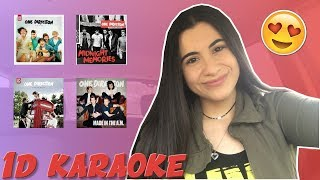 ONE DIRECTION CARPOOL KARAOKE  Just Sharon