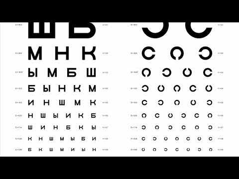 Как улучшить зрение в домашних условиях за короткий срок при близорукости
