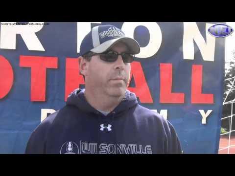 Head Coaches Adam Guenther (Wilsonville) & Greg Barton (Sandy) Interview