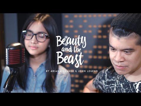 Keshya feat. El - Beauty And The Beast