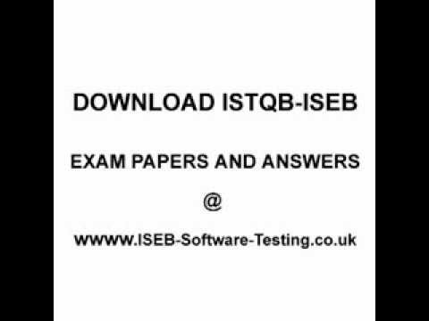 Istqb Dumps With Answers Pdf