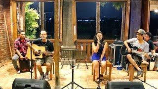 foCus Band - Jaga Jarak (Live @Rock n Grill)