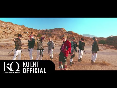 ATEEZ(에이티즈) - '해적왕(Pirate King)' Official MV (Performance ver.)