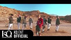 ATEEZ(에이티즈) - '해적왕(Pirate King)' Official MV (Performance ver.)