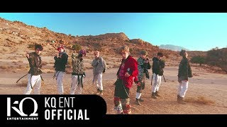 Download lagu ATEEZ 해적왕 MV