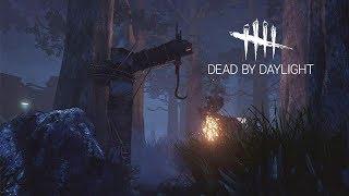 #DeadByDaylight: relaxing on a Saturday night