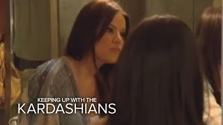 KUWTK | Caught in the Act | E!