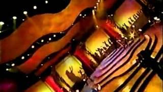 Competencia en traje de baño - Miss Universo 1998