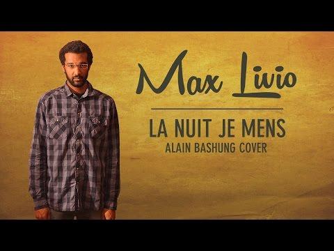Booboo'zzz All Stars Feat. Max Livio - La Nuit Je Mens (Alain Bashung Cover)