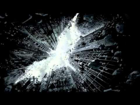 The Dark Knight Rises   Bombers Over Ibiza Junkie XL Remix
