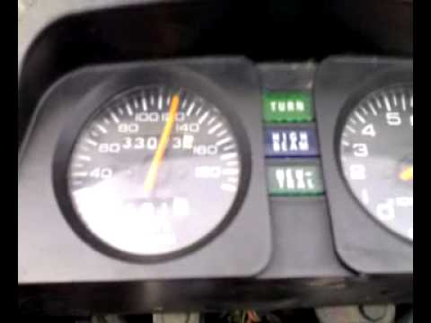 suzuki dr650 rse 0-100km/h - youtube