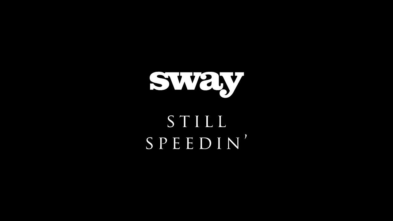 sway скачать минус