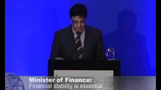2011: FinanceMalta 4th Annual Conference