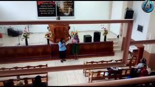Como Podre Pagarte Mi Señor Templo Bethania
