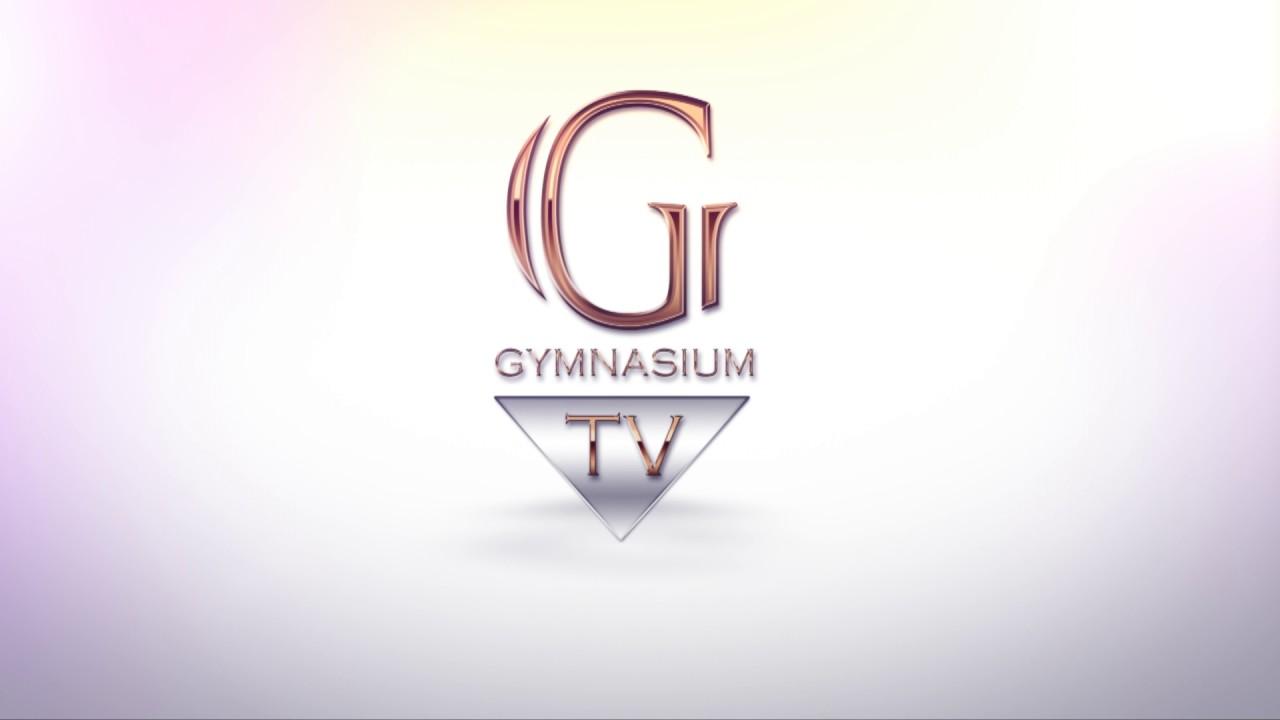 логотип GTV - YouTube f0a2ac671e235