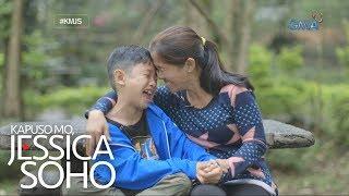 Kapuso Mo, Jessica Soho: Ang munting pakiusap ni Kurt