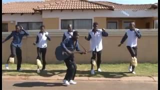 SHWI NOMTEKHALA-USEYAPHUZA UMAVELA (MUSIC VIDEO)