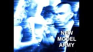 NEW MODEL ARMY - Paralysed (1981 Demo)