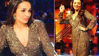 Malaika Arora Khan Hot At India's Got Talent Season 7 Auditions