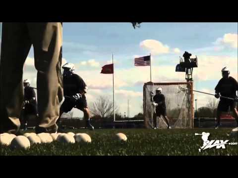 2015 Promotional Video - Air Force Lacrosse