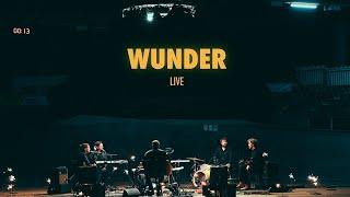 Philipp Poisel - Wunder LIVE (offizielles Video)