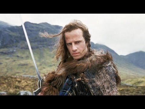 Highlander 4K Restoration Trailer