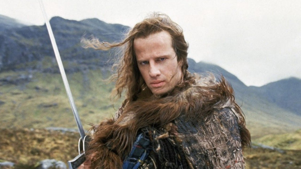 Image result for highlander